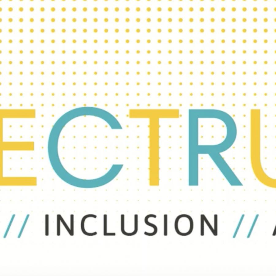 SOCAP graphic, access, inclusion, action