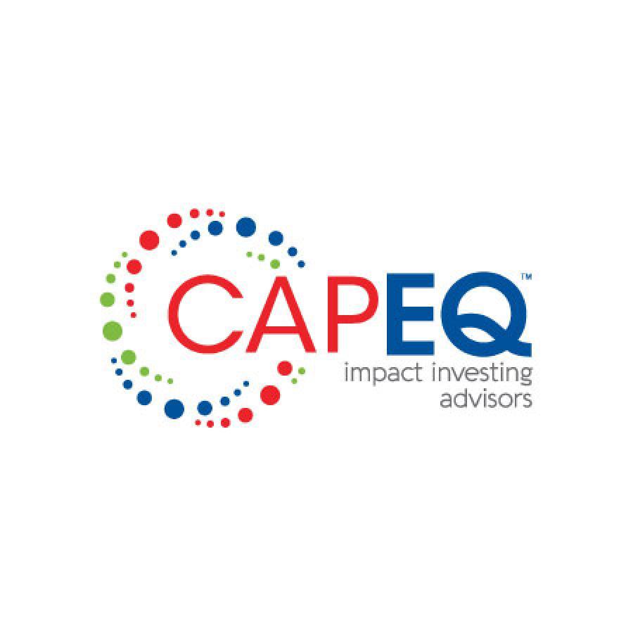CapEQ logo