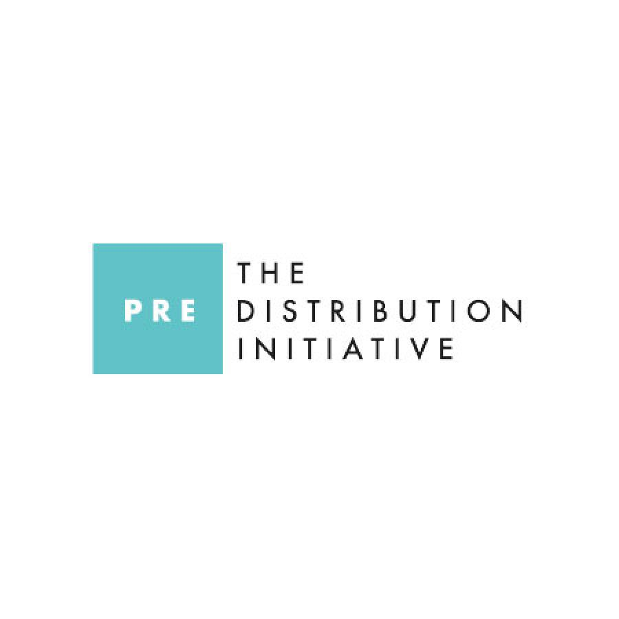 pre distribution initiative logo