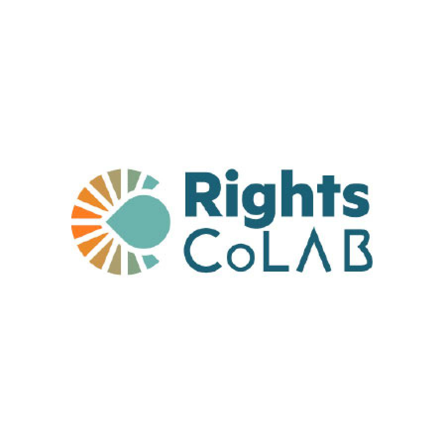 Rights CoLab logo