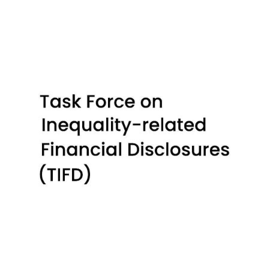 the tifd logo