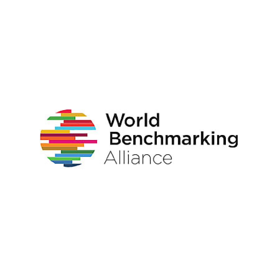 world benchmarking alliance logo